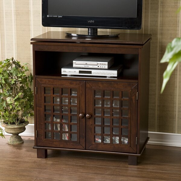 Review Hively TV Stand For TVs Up To 26