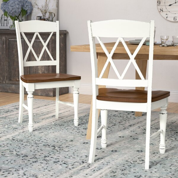 Giulia 7 Piece Solid Wood Extendable Dining Set by Laurel Foundry Modern Farmhouse