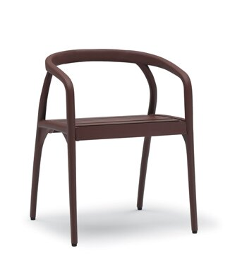 Carlisle Stacking Patio Dining Chair By Wabash Valley