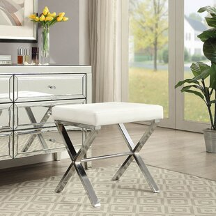 Kittle Vanity Upholstered Bench