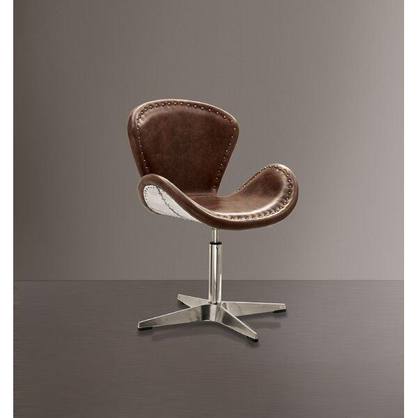 Brancaster Lounge Chair by A&J Homes Studio A&J Homes Studio