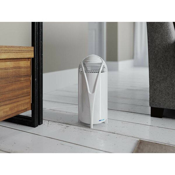 T800 Portable Filterless Air Purifier by Airfree Products
