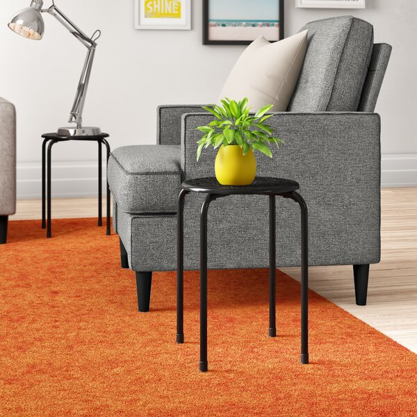 Caitlin End Table (Set Of 2) By Zipcode Design