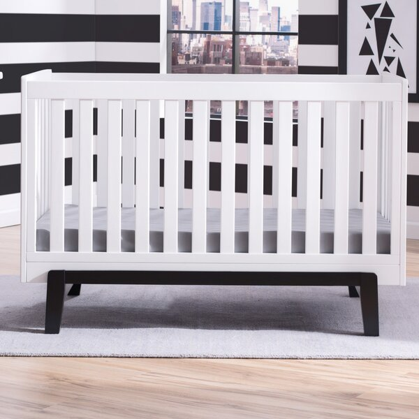 Aster 3-in-1 Convertible Crib by Delta Children