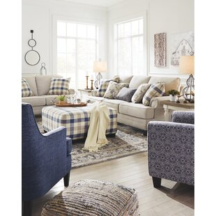 Hyannis Configurable Living Room Set by Sand & Stable™