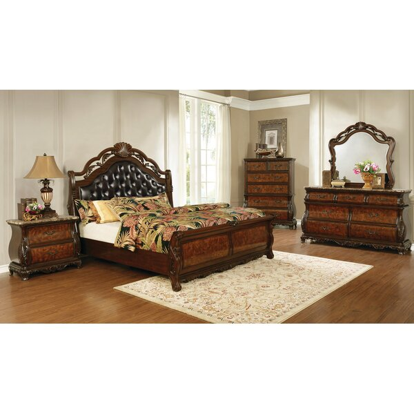 Crass Configurable Bedroom Set by Astoria Grand
