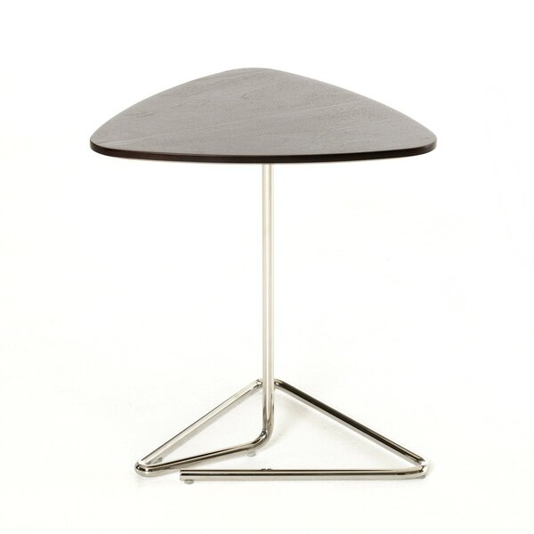 Gulfport End Table by Wade Logan