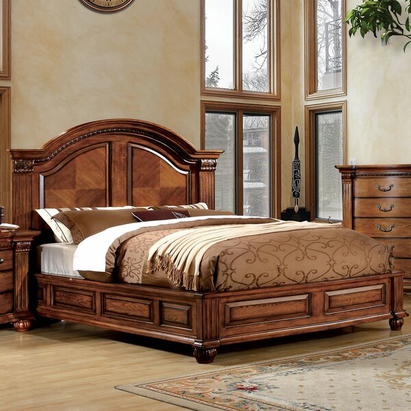 Fuselier Standard Bed by Astoria Grand