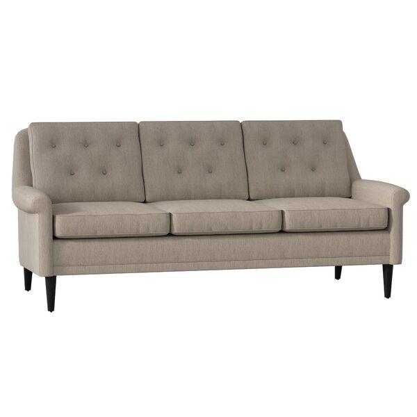 Rockford Studio Sofa by DwellStudio
