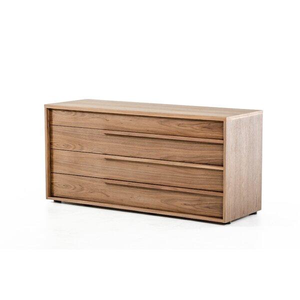 Zita 3 Drawer Dresser by Brayden Studio
