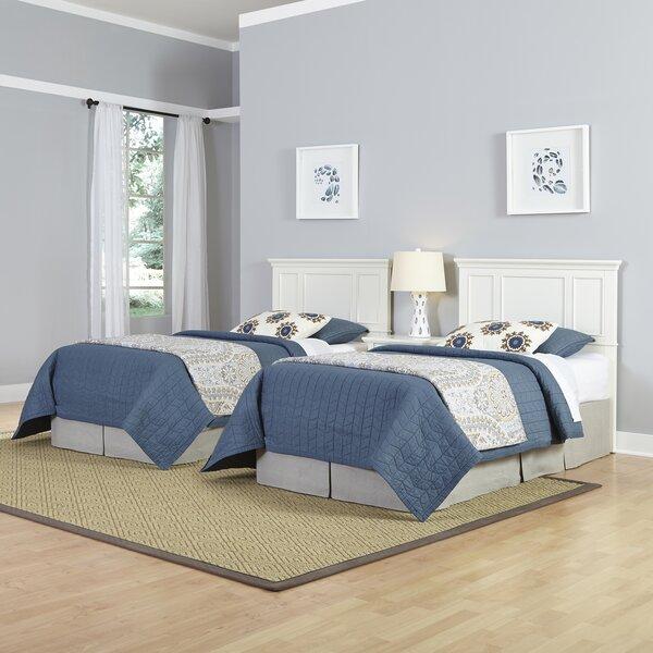 Parks Panel 3 Piece Bedroom Set by Birch Lane™