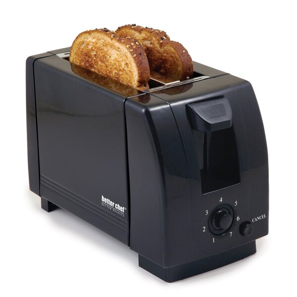 2 Slice Toaster by Better Chef