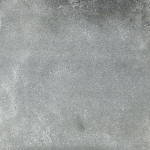 Varese 24 x 24 Porcelain Field Tile in Grigio by Madrid Ceramics