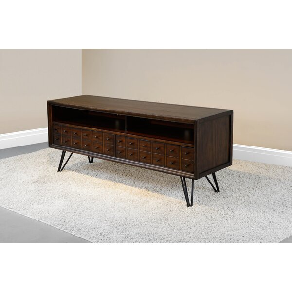 Terhune Media TV Stand for TVs up to 60