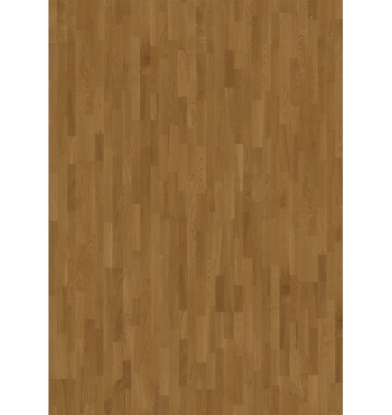 Avanti 7-7/8 Engineered Oak Hardwood Flooring in Pima by Kahrs