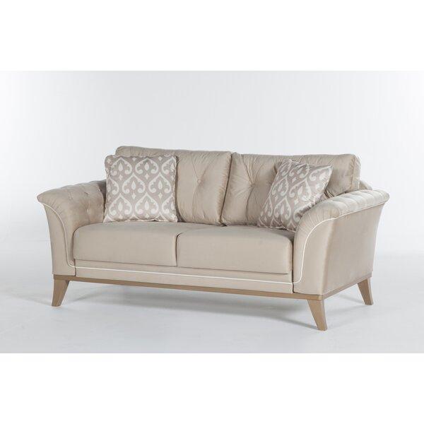 Fern Zero Vizon Sofa Bed by One Allium Way