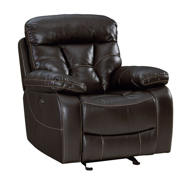 Ellenton Manual Glider Recliner