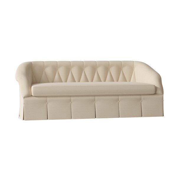 Winter Shop Tuscany Sofa by Duralee Furniture by Duralee Furniture