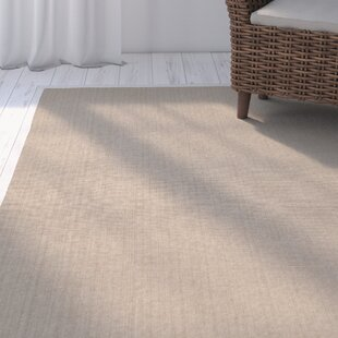 Find for Camelia Hand-Woven White Area Rug By Gracie Oaks