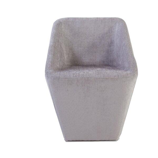 Eisele Lounge Chair by Orren Ellis