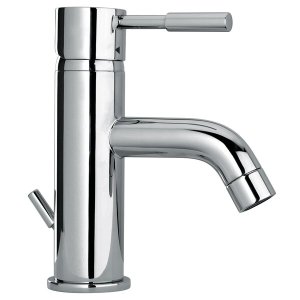 J16 Bath Series Single Hole Bathroom Faucet With Drain Assembly By Jewel Faucets