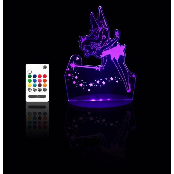 Pixie Night Light by Tulio Dream Lights