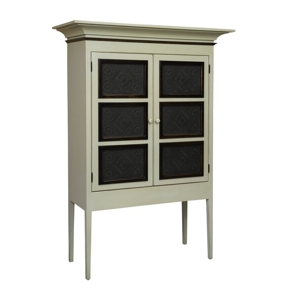 Saura 70 inch Kitchen Pantry by August Grove