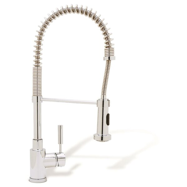 Meridian Pull Down Single Handle Kitchen Faucet by Blanco