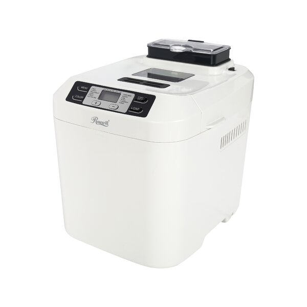2 lb. Programmable Bread Maker by Rosewill