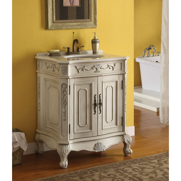 Prall 29 Single Bathroom Vanity Set by Astoria Grand