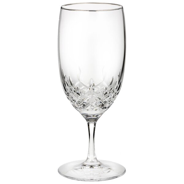 Lismore Essence Liqueurs Glass by Waterford