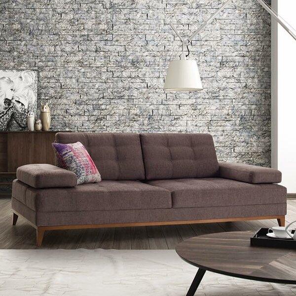 Charlesworth Convertible Sofa by Brayden Studio