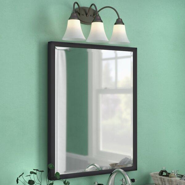 Perkinson Decorative Accent Mirror by Winston Porter