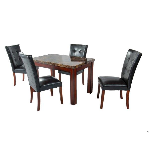 Aldama Dining Table by Red Barrel Studio