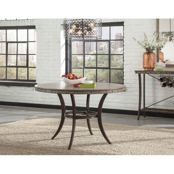 Luxton Dining Table by Loon Peak