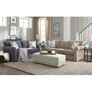 Seppich Sleep Sofa August Grove