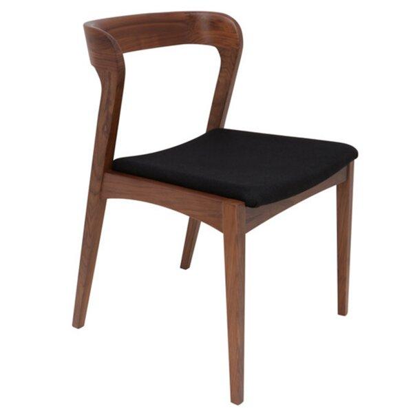 Brathwaite Upholstered Dining Chair by Corrigan Studio Corrigan Studio