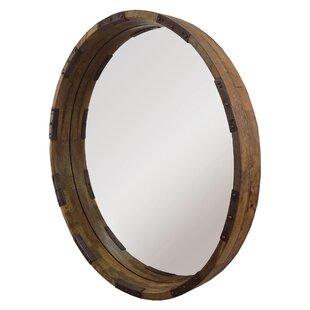 Ren-Wil Industria Accent Mirror