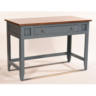 Price comparison Fern Writing Desk By Bay Isle Home