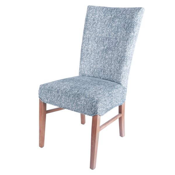 Monaca Upholstered Dining Chair (Set of 2) by Red Barrel Studio