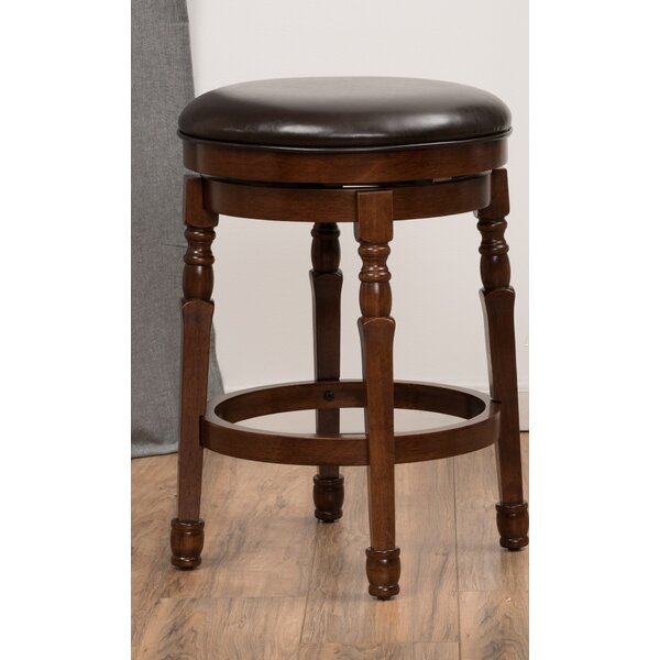 Laver 25.6 Swivel Bar Stool (Set of 2) by Darby Home Co
