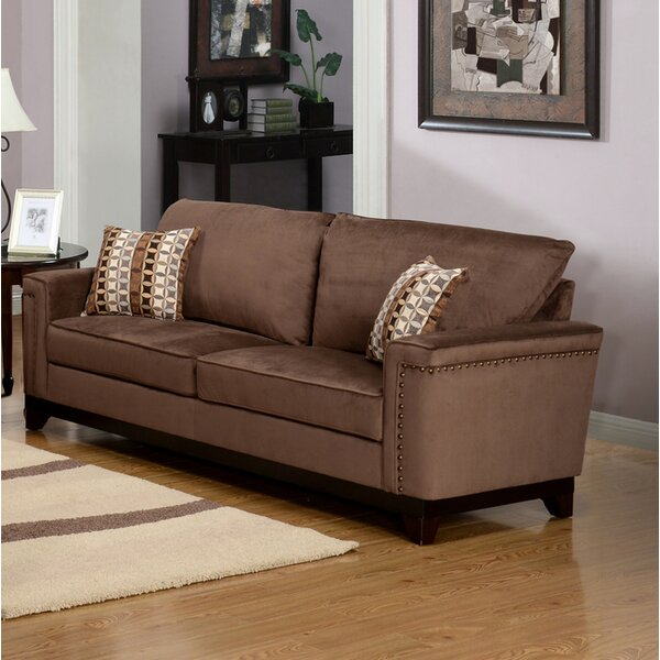 Opulence Sofa by Wildon Home®