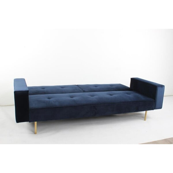 Weekend Promotions Mohn Sofa Bed by Mercer41 by Mercer41