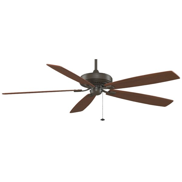 72 Edgewood 5-Blade Ceiling Fan by Fanimation