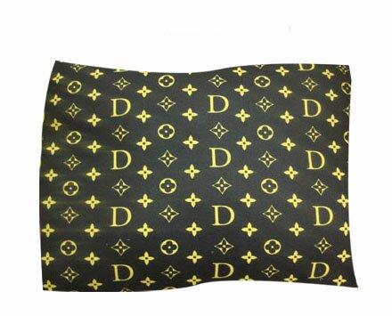 Rectangle Designer Dog Pillow by Dogzzzz