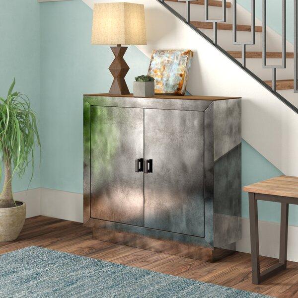 Combee 2 Door Accent Cabinet by Wade Logan