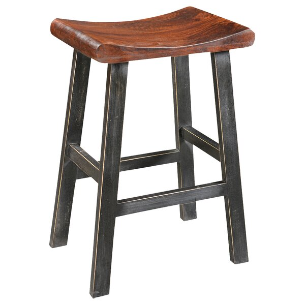Jasper 28 Bar Stool by Loon Peak
