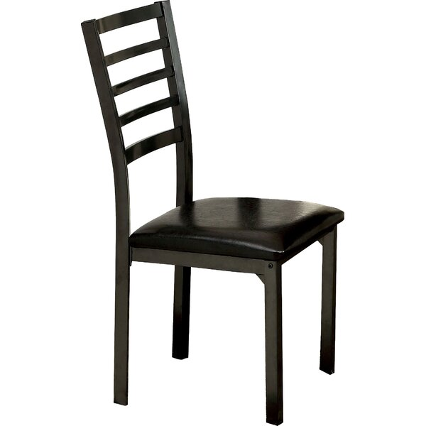 Crawford Side Chair (Set of 2) by Hokku Designs