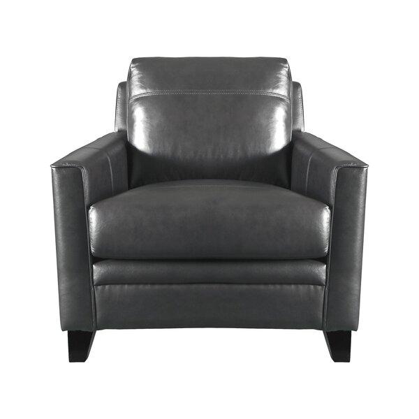 Bendigo Club Chair by Brayden Studio