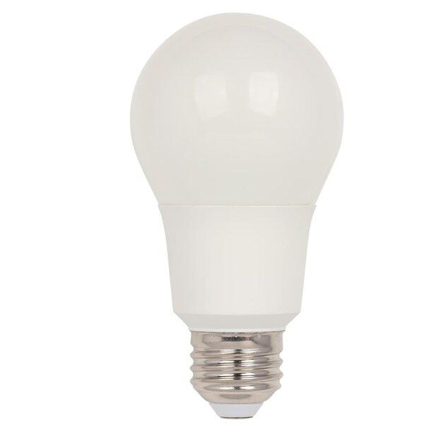 E26 LED Light Bulb (Set of 6) by Westinghouse Lighting